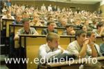 В российских вузах на 100 выпускников приходится 56 бюджетных мест