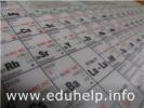 117 элемент может пополнить таблицу Менделеева
