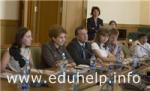 Российские ректоры провели очередное собрание