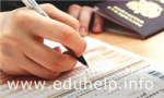 На три года правила сдачи ЕГЭ сделают «неприкосновенными»