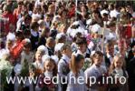 В школах РФ отменят вторую смену