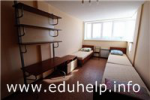 Власти увеличат количество мест в общежитиях вузов