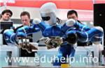 Во Всемирной Олимпиаде по робототехнике примут участие представители из 51 государства