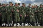 Студенты не аккредитованных ВУЗов не получат отсрочку от армии