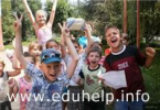 Правительство РФ выделило дополнительные средства на отдых школьникам