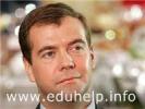 Медведев: нужно модернизировать нормативную базу для частных детсадов
