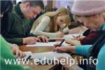 В 85 городах пройдут курсы по подготовке к «Тотальному диктанту»