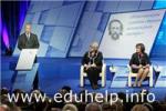Путин призвал учить отличать правду от лжи в школе
