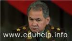 Шойгу: в 2015 году откроют школы для одаренных детей военных
