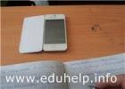 Студенты могут брать на экзамен сотовые телефоны