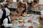 В школьных буфетах станет больше полезной еды