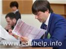Кравцов подробно рассказал о ЕГЭ-2016 на открытом уроке в Костроме