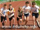 Власти РФ поддерживают инициативу спортивного развития