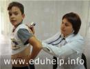 Для школьников открыли «быстрые» кабинеты здоровья