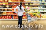 На ОБЖ школьников научат покупать продукты