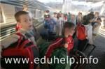 Госдума рассмотрит проект о льготном проезде для школьников в летний период