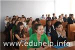 В России приглашают зарубежных студентов для бесплатного обучения