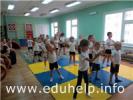 Физкультуру учащимся школ Москвы будут преподавать спортсмены