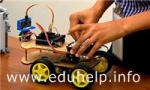 Одаренные школьники продемонстрируют знание инженерии