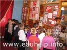 Школьники должны посетить 100 музеев и спектаклей