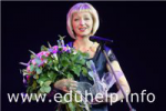 Алла Головенькина биолог из Татарстана стала победителем Всероссийского конкурса «Учитель года-2014»