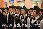 Кадетские школы получат специальный статус