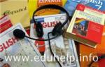 Учащиеся московских школ сдадут предварительный ЕГЭ по иностранному языку
