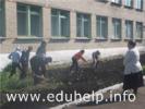 На уроках труда школьники займутся земледелием