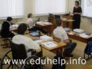 На сайте федерального института педагогических измерений опубликованы сборники тренировочных заданий ГИА для обучающихся с ограниченными возможностями здоровья.