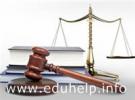 Студенты-юристы будут не только изучать, но и писать законы