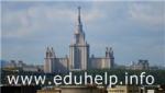 МГУ укрепил позиции в рейтинге лучших вузов мира