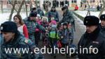 Школьник московской школы убил учителя