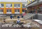 В РФ продолжают программу по созданию новых мест для школьников